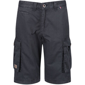 Regatta Shorebay Korte Broek Heren, seal grey